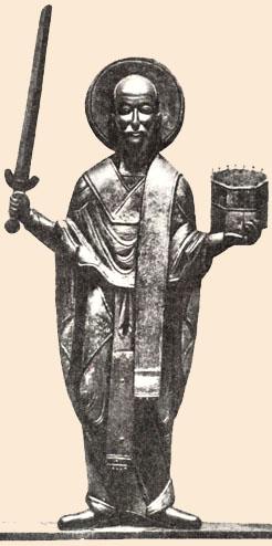 Святой Никола Можайский, 1409 г.