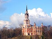 Новый Никольский собор  Можайский кремль