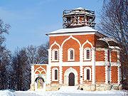 Храм Петра и Павла  Можайский кремль