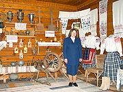 Народный музей - село Поречье