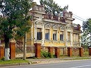 Усадьба Хлебникова-Ролле  Можайск