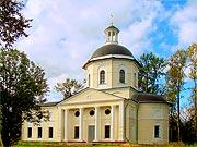 церковь Дмитрия Солунского  Село Тёсово - Можайский район
