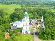 Колоцкий Успенский женский монастырь. Фото А.Бояр 2003г.